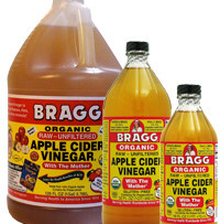 Apple Cider Vinegar Acne: Acne Cure?